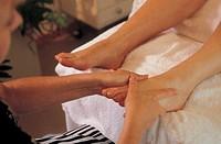 montreux, svizzera, biotonus port, massage