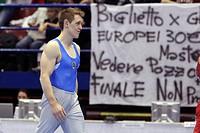 enrico pozzo, milano 2009, europeanartisticgymnasticchampionships