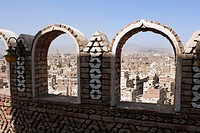sana´a, yemen