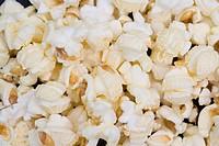 Popcorn, close_up