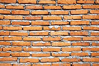 Full frame image of a brick wall
