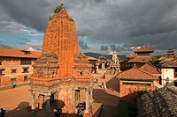 Bhaktapur _ Durbar Square