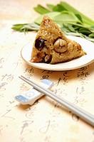 Chinese Rice Dumpling,