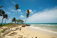 Garret Point, Little Corn Island, Corn Islands, Nicaragua