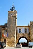 Gordes, Luberon, Vaucluse, Provence-Alpes-Côte d´Azur, France