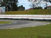 Kartódromo de Interlagos, Kartódromo Municipal Ayr