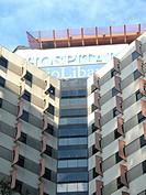 Building, Sírio Libanês Hospital, Bela Vista, São