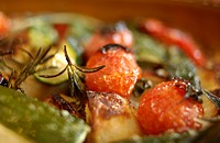 Close_up of Ratatouille
