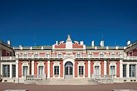 Catherine Palace, Tallinn, Estonia, Kadriorg Palace