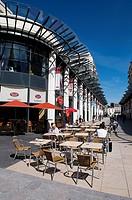France, Pyrenees Atlantiques, Bearn, Pau