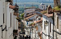 Portugal, Alentejo region, Estremoz