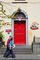 Parliament Street, Kilkenny, Ireland