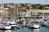 europe, uk, england, devon, Torquay