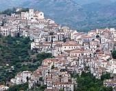 Rivello, Basilicata, Italy