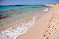 Beach, Formentera, Balearic, Islands, Spain