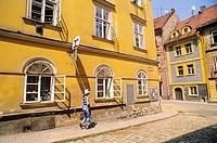 Czech Republic, Western Bohemia, Cheb