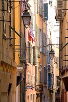 France, Alpes Maritimes, Nice, Old Town