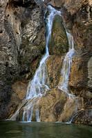 Cascada  Aliaga