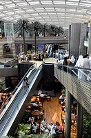Dubai Festival City Shopping Mall