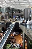 Dubai Festival City Shopping Mall