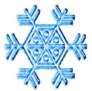 Schneeflocke10