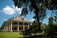 Houmas Plantation House, Darrow, Louisiana, United States