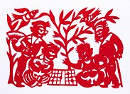 Chinese paper_cut