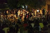 Casa de la Musica, Trinidad, Sancti Spiritus, Cuba, West Indies