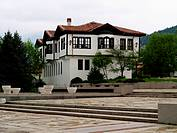 Town Kalofer, Bulgaria
