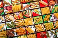 Pasta _ Collage