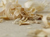 Wood shavings (thumbnail)