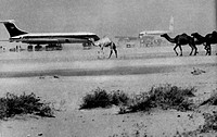 Dawson's Field hijackings, 6 September 1970: Four jet aircraft bound for New York City were hijacked by members of the Popular Front for the Liberatio...