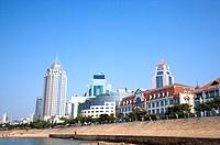 China, Shandong, Qingdao