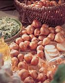 Allium ascalonicum Sante