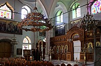Titus Church, Heraklion or Iraklion, Crete, Greece, Europe