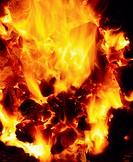 Coal Fire