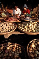 Market Nha Trang Vietnam, Vietnam