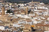 Antequera, Malaga province, Andalusia, Spain, Europe