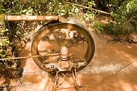 Wheel Water, São Paulo, Brazil