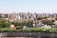 City, Campinas, São Paulo, Brazil