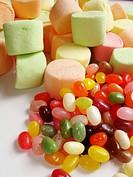 Candy, São Paulo, Brazil