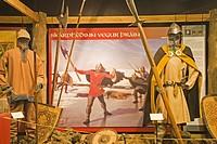 Viking Museum, Hella, Iceland