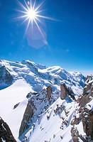Mont_Blanc, France