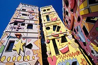 Happy Rizzi House , Germany, Brunswick
