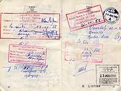 Visa, Burkina Faso