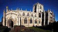 St Mary´s Church, Beverley, East Riding of Yorkshire, UK