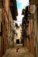 Vistabella, Castellon province, Comunidad Valenciana, Spain