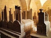 Mausoleo familia Mohamed Ali, Ciudad de los Muertos, Cairo, Egipto.