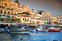 Naxos island, Cyclades islands, Aegean Sea, Greece, Europe