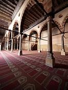 Mezquita, Khanqa y Qubba de Shaykhu, El Cairo, Egipto